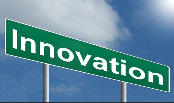 What is Innovation? A case study on what it's not